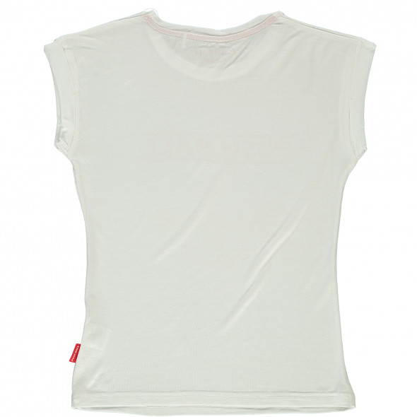 Mädchen Sport Shirt mit Aufdruck