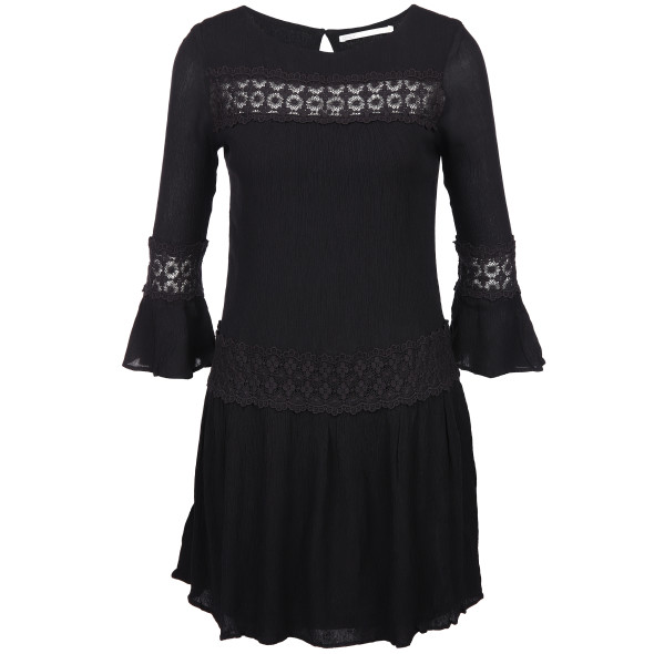 Only ONLTYRA 3/4 FLARE SHO Kleid