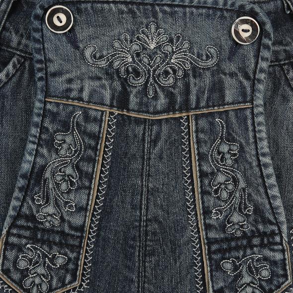 Trachten-Jeans für Herren