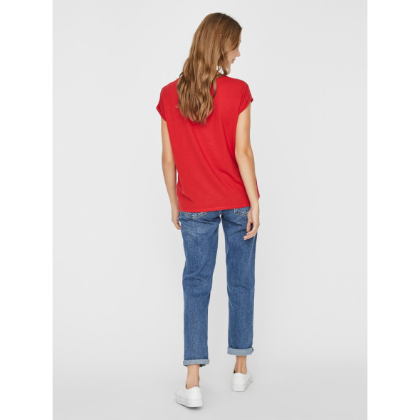 Vero Moda VMAWARE PLAIN SS TOP Shirt