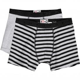 Jungen Boxer Shorts im 2er Pack