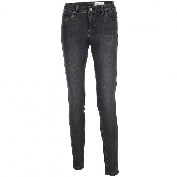 Damen Jeans mit kleinen Nieten