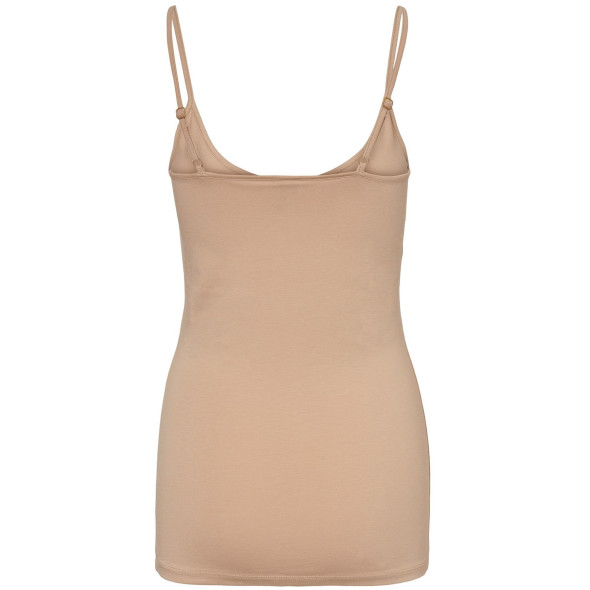 Vero Moda  VMMAXI MY SOFT V SING Basic Top