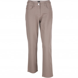 Damen Bi-Stretch-Hose in 5-Pocket-Optik