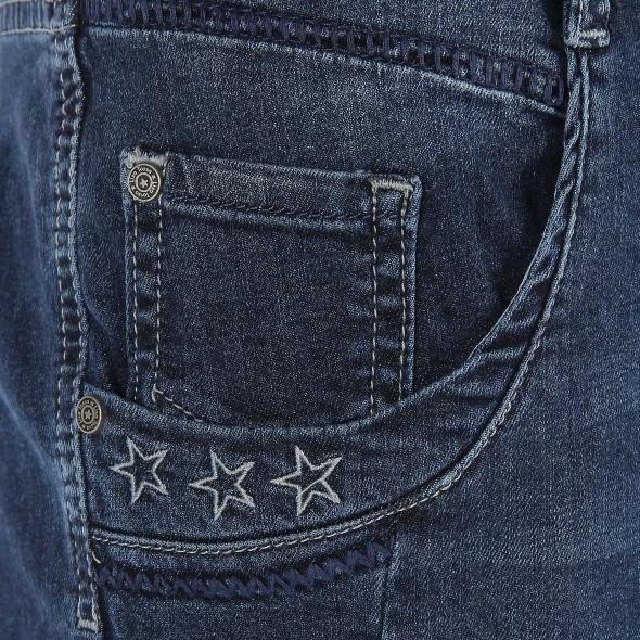 Damen Jeans im 5-Pocket Stil