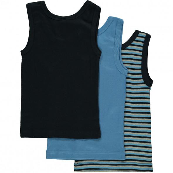Jungen Unterhemd im 3er Pack