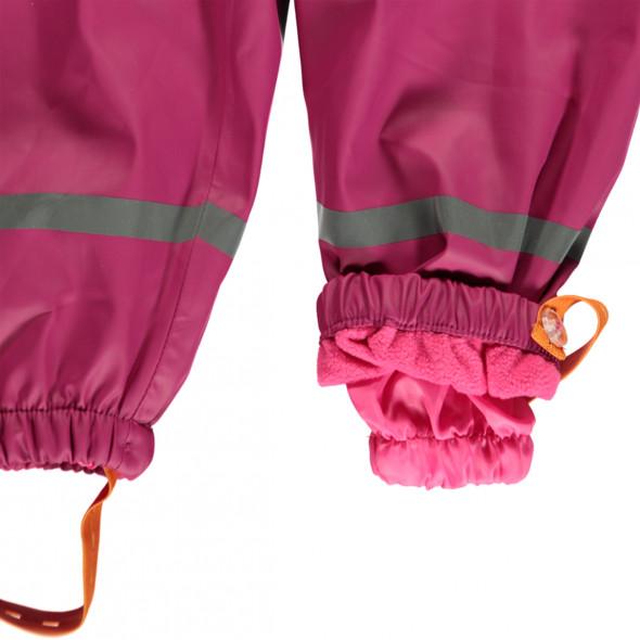 Mädchen Regenmatschhose