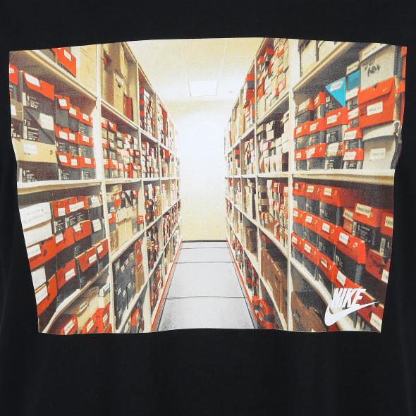 Herren Sport Shirt mit Fotoprint