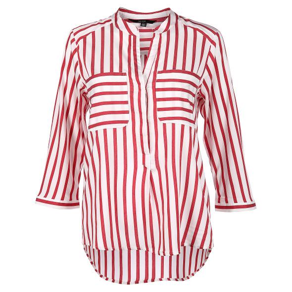 Damen Vero Moda Bluse im Streifenlook