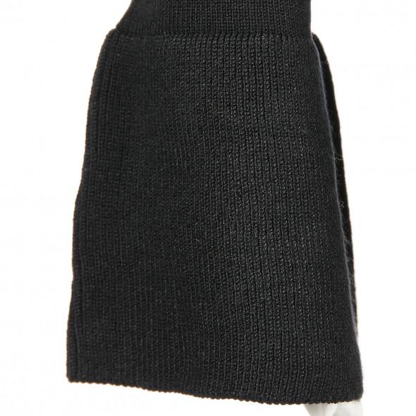 Damen Pullover mit Trompetenärmeln