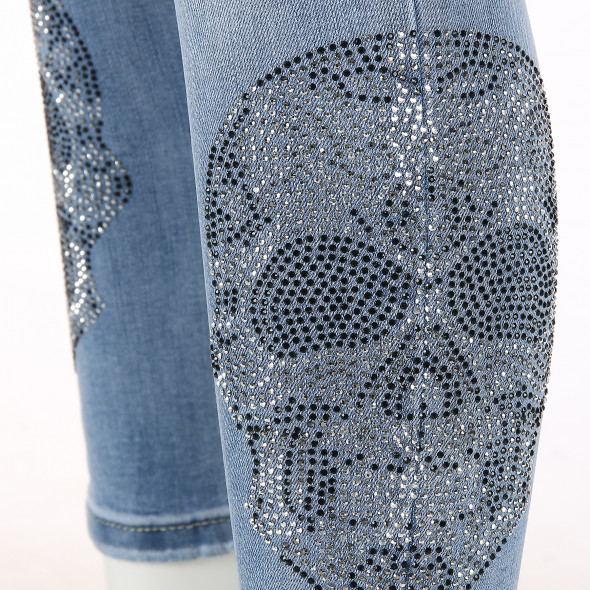 Damen Haily's Jeans SCULLY