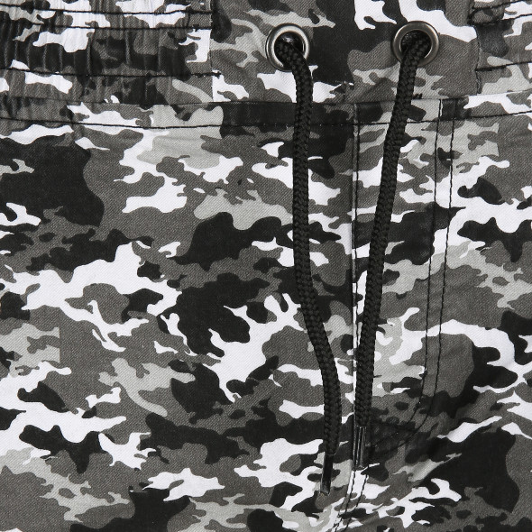Herren Hose im Camouflage Style