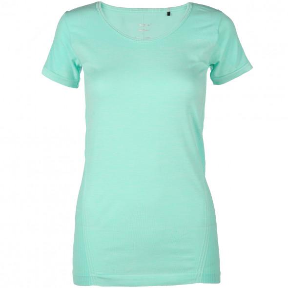 Damen T-Shirt ohne Saum