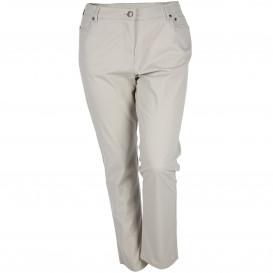Große Größen Hose im 5-Pocket-Stil