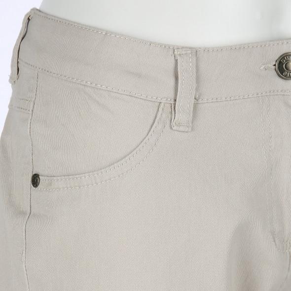 "Damen Hose in 7/8 Länge ""Slim Fit Hanna"""