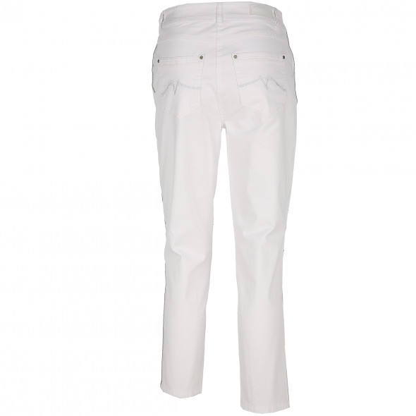 "Damen Hose in 7/8 Länge ""Slim Fit Hanna"""