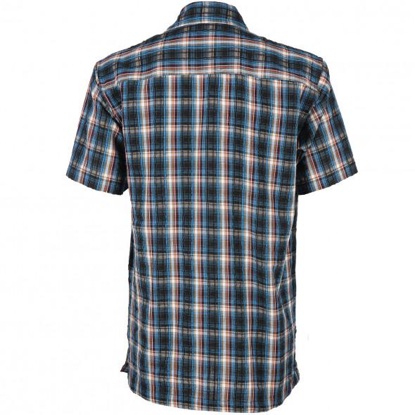 Herren Hemd in Seersucker Qualität