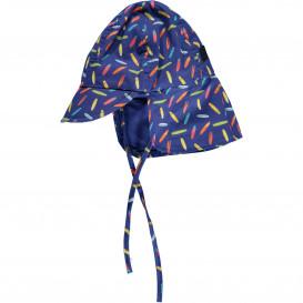 Baby Schirmmütze mit Allover Print