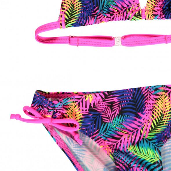 Mädchen Bikini in Triangel-Form