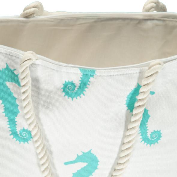 Strandtasche - Seahorse