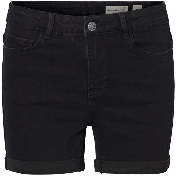 Vero Moda VMHOT SEVEN NW DNM FO Shorts