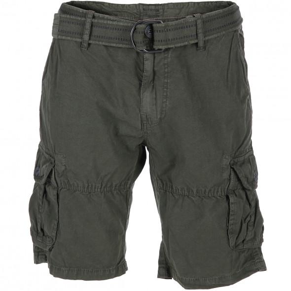 Herren Shorts im Cargo Look
