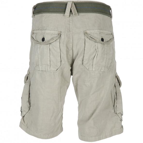 Herren Shorts im Cargo Style