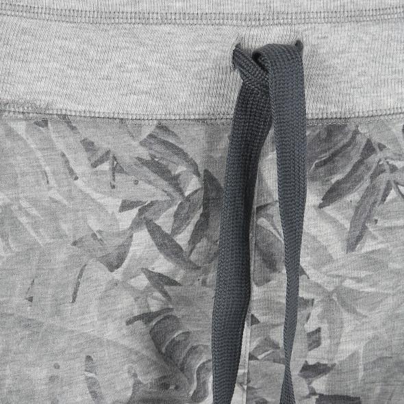 Damen Joggpant mit Muster