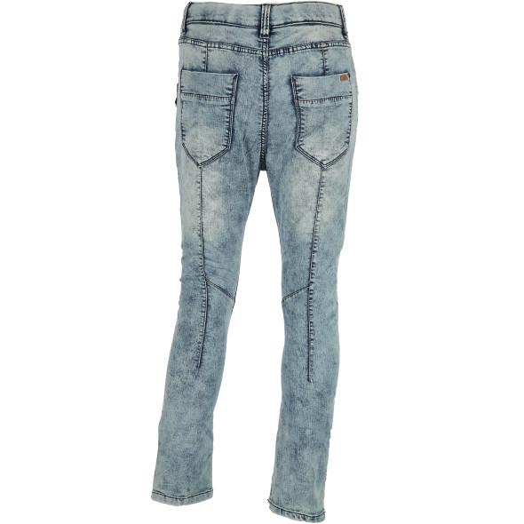 Herren Jeans in Joggdenim