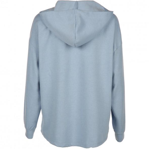 Damen Kapuzen Sweatshirt