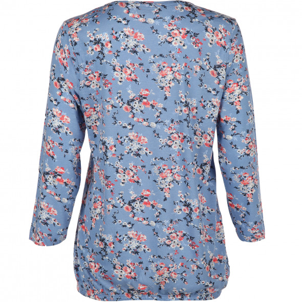 Damen Shirt im Minimalprint