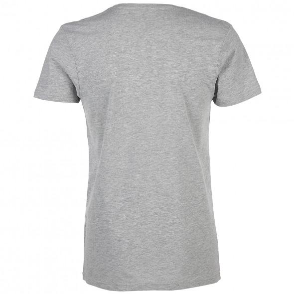 Herren Basic Shirt mit kurzem Arm