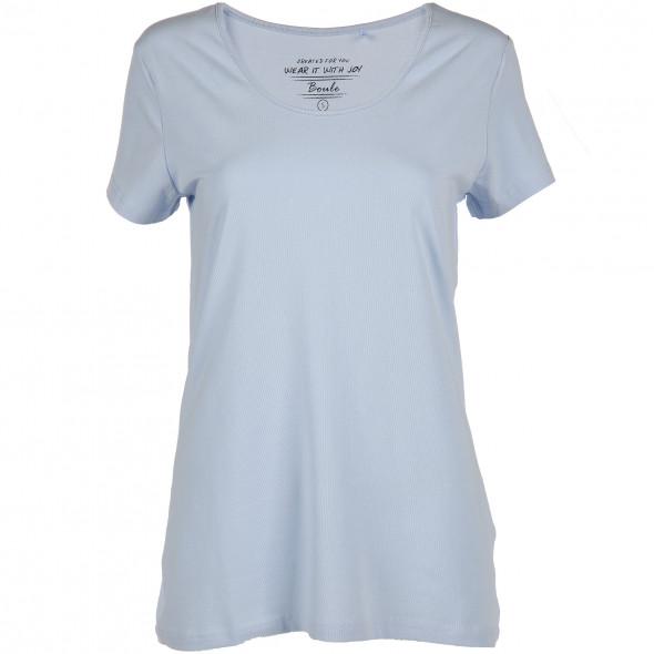Damen Shirt mit halbarm