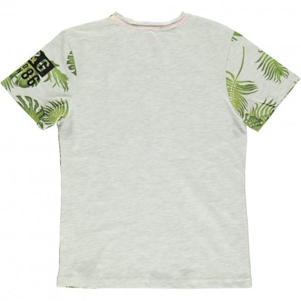 Jungen Shirt von Stop+Go