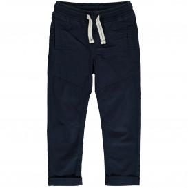 Jungen Hose mit elastischem Bund