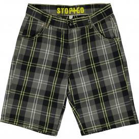 Jungen Shorts im Karostyle