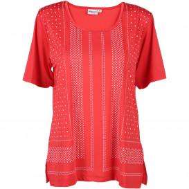 Damen Shirt mit tollem Muster