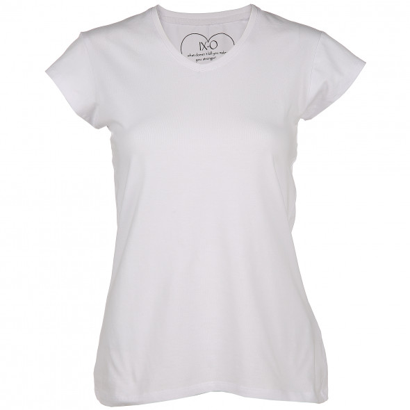 Damen Basic T-Shirt