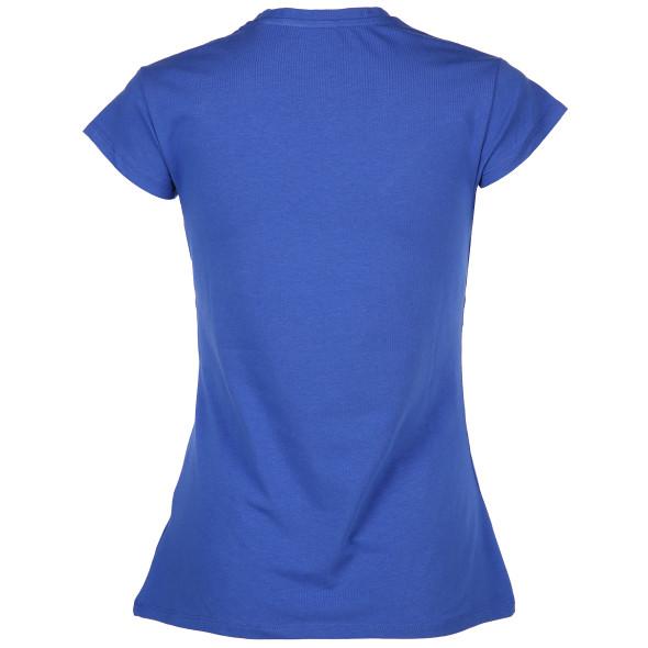 Damen Basic T-Shirt