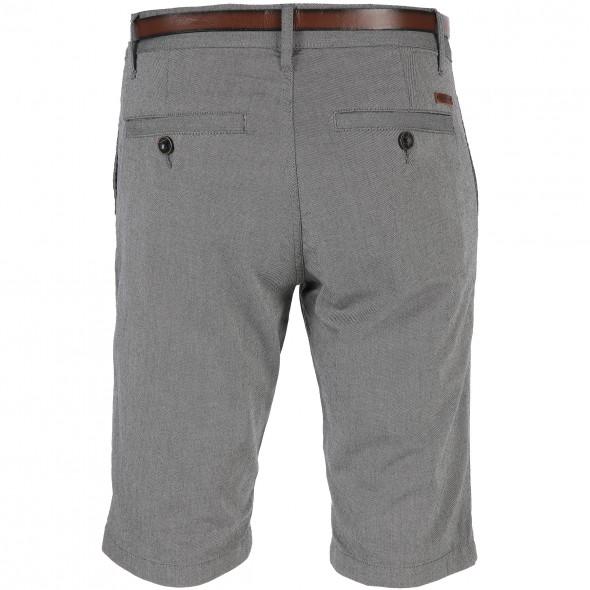 Herren Shorts mit Gürtel