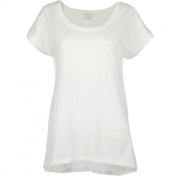 Damen Shirt im Basic Look