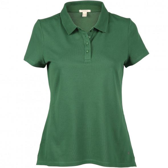 Damen Poloshirt in klassischem Design