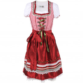 "Damen Dirndl-Set ""Fiona"""