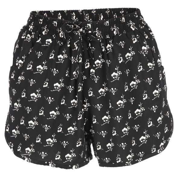 Damen Shorts im trendigen Dessin
