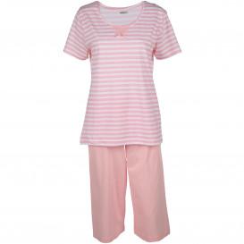 Damen Schlafanzug kurz