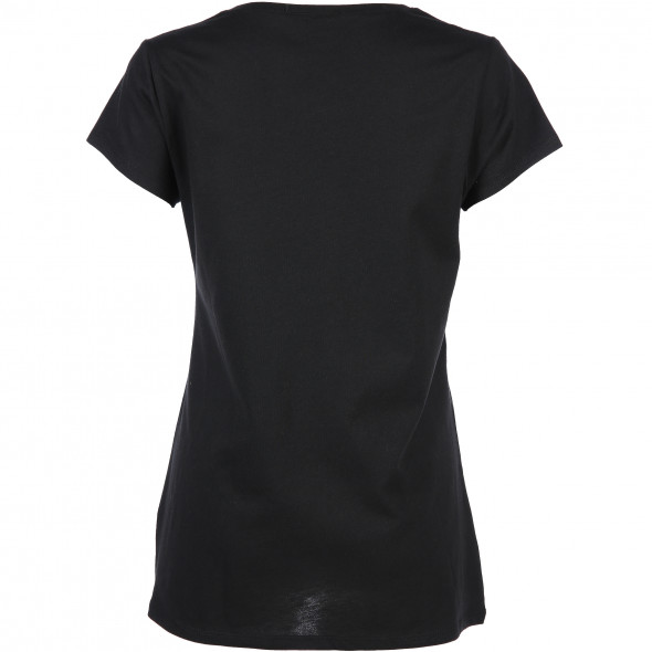 Damen Shirt mit Rosenaufdruck