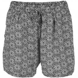Damen Shorts im Allover Print