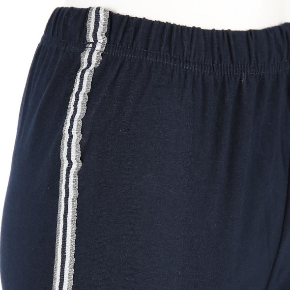 Damen Leggings in Capri-Länge