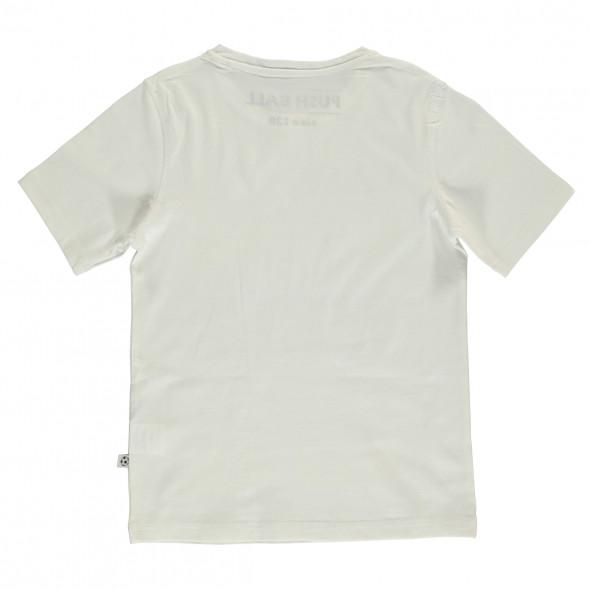 Kinder Fußball Fan Shirt