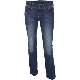 Damen G-Star Jeans Midge Straight